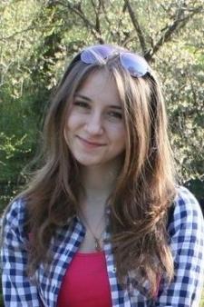 Мария Владиславовна Мутовкина