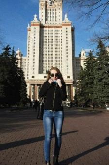 Анастасия Викторовна Огородник