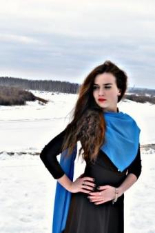 Екатерина Сергеевна Сапунова