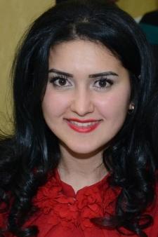 Ани Сейрановна Мкртумян