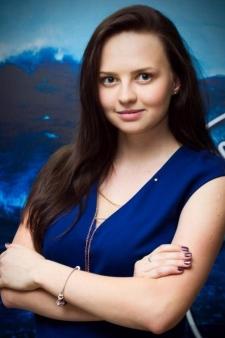 Евгения Максимовна Маковецкая