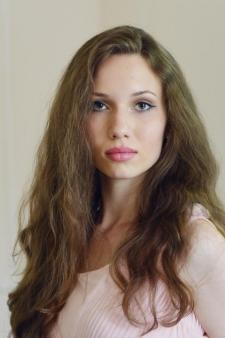 Елена Васильевна Старикова