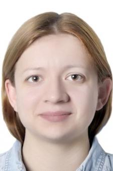 Екатерина Ильинична Бабенко