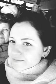Анастасия Дмитриевна Найденкова