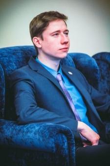 Илья Дмитриевич Лазарев