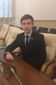 Кирилл Олегович Морозов