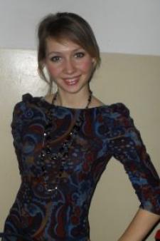 Валентина Валерьевна Малькова