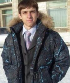 Кирилл Павлович Семенюченко
