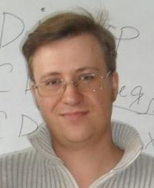 Антон Геннадьевич Сердюков