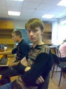 Евгений Геннадьевич Сердюков
