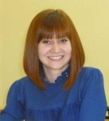 Ольга Владимировна Терехина