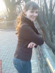 Нина Ярославовна Cворак