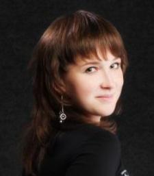 Анна Михайловна Ищенко