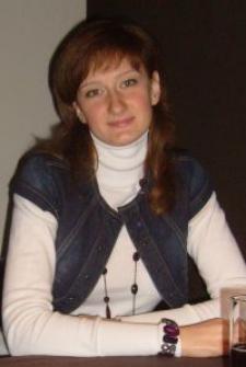 Елена Алексеевна Коломыцева