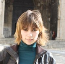 Елена Александровна Валишина