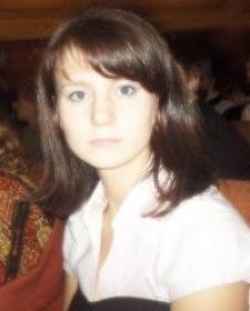 Елена Сергеевна Ротенко