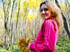 Валерия Александровна Чуднова