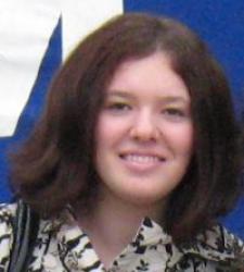 Антонина Григорьевна Макарова