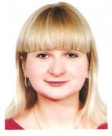 Ольга Игоревна Забело