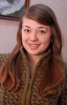 Анастасия Васильевна Ястребцева
