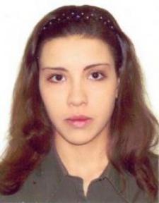 Ксения Сергеевна Мирошниченко