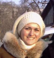 Василина Андреевна Попиль