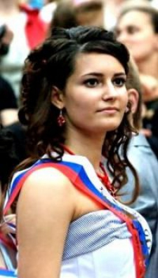 Ирина Владимировна Касеко
