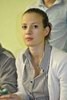 Ксения Олеговна Позиненко