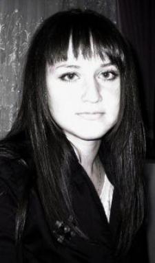 Рената Халимовна Аксанова