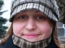 Мария Михайловна Карабут
