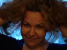 Ольга Викторовна Юдина