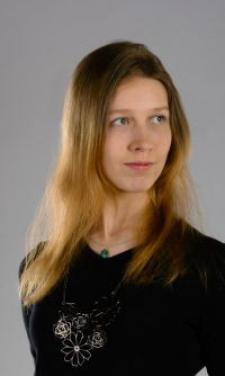 Алена Дмитриевна Железова