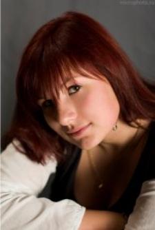 Аксиния Петровна Гайдукова