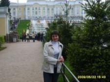 Надежда Владимировна Гавриловская