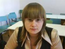 Юлия Олеговна Соломахина