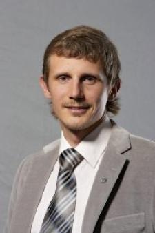 Денис Григорьевич Гусев