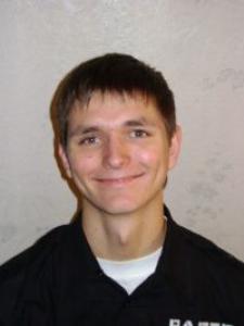 Александр Викторович Бервено