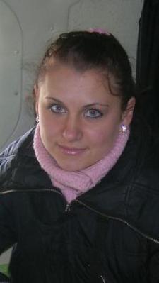 Мария Витальевна Олейник