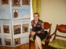 Ольга Сергеевна Решетняк