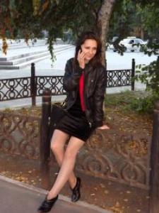 Вероника Сергеевна Артемьева