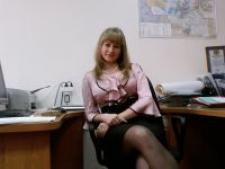 Светлана Андреевна Краснощёкова