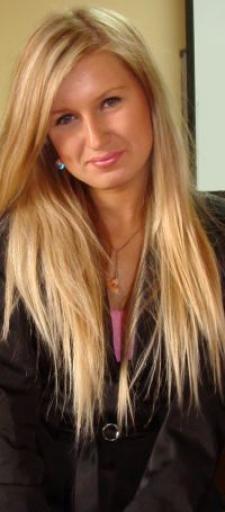 Svetlana Sergeyevna Tretyakova