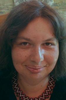 Наталья Олеговна Тельнова