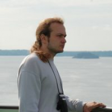 Сергей Васильевич Перышкин