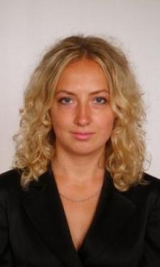 Елена Николаевна Климович