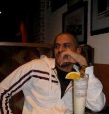 Yazid Abu Shamleh