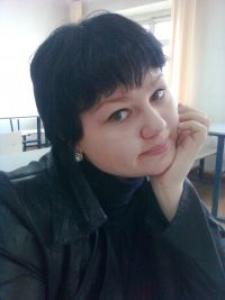 Ольга Владимировна Бойко