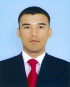 Фахриддин Рахматиллаевич Хуррамов