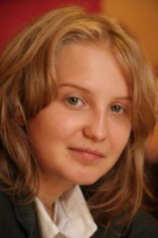 Анна Ивановна Родионова