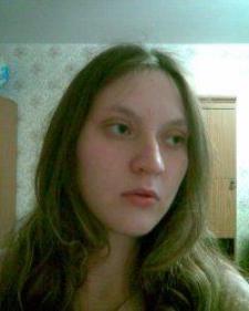 Александра Александровна Рыбинская
